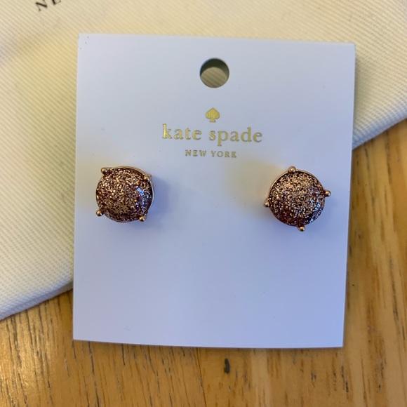 kate spade Jewelry - NWT Kate Spade Earrings